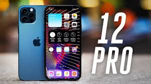iPhone 12 Pro review: more shine - YouTube