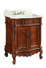 bathroom vanity 30 inch. Bathroom Vanity Adelina 30 Inch Antique Cherry Single Sink T