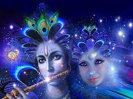 3d krishna wallpaper free download