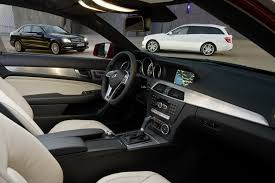 2012 Mercedes C-Class Makes Official Debut: 50+ High Res Photos