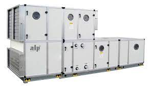 Alp Klima Santralleri| Alperen Mühendislik Ltd Şti | Mühendislik,  Endüstriyel, Faaliyetler