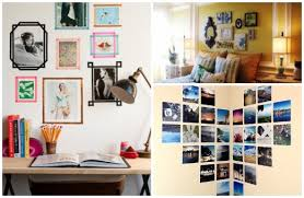 wall art 5 ways to decorate your room