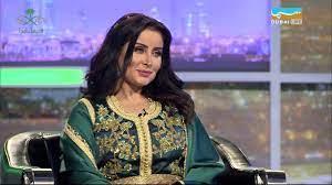اليوم الوطني السعودي 88 - لقاء مع الفنانة مروة محمد - YouTube