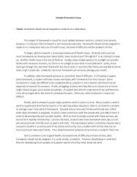 composition essay example