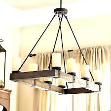 rectangular dining room light. Rectangular Chandelier Dining Room Light M