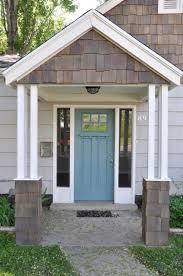 blue front door7 Best Teal and Navy Blue Front Door Colours  Benjamin and Sherwin