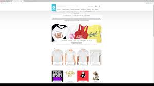 Make Own Merchandise How To Make Your Own Merchandise Updated Youtube