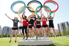 Олимпийские игры рассказ на английском текст с переводом  Олимпийские игры Бразилия 2016