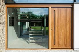 modern glass front door. Delighful Modern Modern Front Doors Casestudy Markhurst 4 Details Pinterest Intended Glass Door E