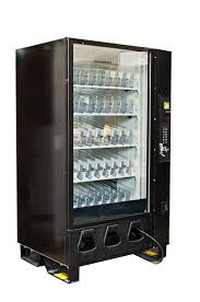 Rockstar Energy Drink Vending Machine Enchanting DIXIE NARCO 48 Glass Front Bottle Drop Vending Machine For Sodas