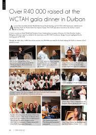 Chef! Magazine Issue 42 by Chantelle Balsdon - issuu