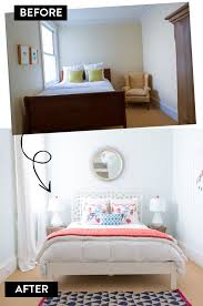Beautiful Decorist Bedroom Makeover: Before U0026 After, On #AtHomeinLove. Such A Light  And Bright Space.