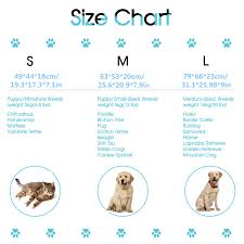 Pet Bed Size Chart Pecute Water Resistant Pet Bed For Cats And Small Medium Dogs Detachable Rectangle Cuddler Pet Sleeper Machine Washable Dog Incontinence Uk