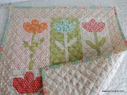 Cross Hatch Quilting Tutorial | A Quilting Life - a quilt blog & I hope this tutorial has been helpful...crosshatch and straight line  quilting are probably the easiest methods to use when quilting smaller  projects like ... Adamdwight.com