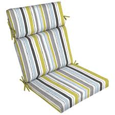 Trapezoid Outdoor Chair Cushions Outdoor Cushions The Home Depot