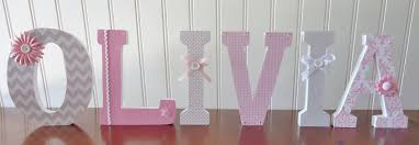 wooden letter wall decor. Wood Letter Wall Decor For Well Letters Nursery Wooden Custom