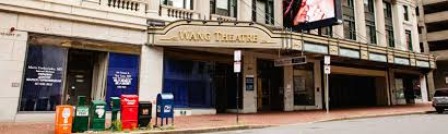 Wang Theater Boston Seating Chart Wang Theatre Tickets And Seating Chart