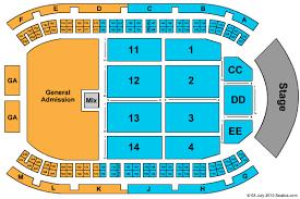 Fun Tegan And Sara Tickets 2013 09 18 Boca Raton Fl