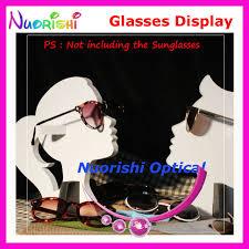 Window Display Stands Eyeglass Sunglasses Eyewear Glasses Window Dressing Props Shelf 51