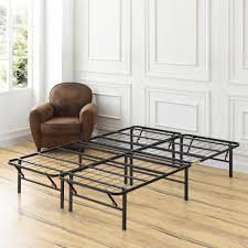 metal platform bed frame. H Heavy Duty Metal Platform Bed Frame