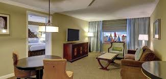 Two Bedroom Suites Las Vegas Hotels