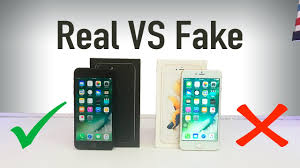 7 Fake Cheap - Plus I7 Goophone Real Plus Vs Youtube Iphone