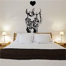 bare bones of love rom interest vinyl wall art uk