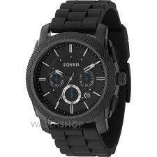 "men s fossil machine chronograph watch fs4487 watch shop comâ""¢ mens fossil machine chronograph watch fs4487"