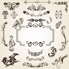Victorian design elements free vector download (23,737 Free vector) for  commercial use. format: ai, eps, cdr, svg vector illustration graphic art  design