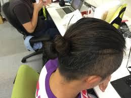 髪型 ロケットニュース24