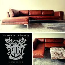 saddle leather sofa gr saddle brown leather sofa chaise sectional saddle soap clean leather sofa