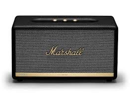 Buy Stanmore II Voice smart speaker with Amazon Alexa | Marshall