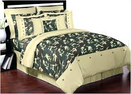 twin camo bedding blue duvet cover twin bedding for boys epic sets queen green full set