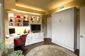 murphy bed office. Siena Collection White Home Office With Wall Bed By Valet Custom Cabinets \u0026  Clos Traditional- Murphy Bed Office M