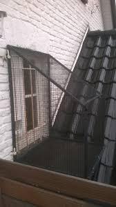 Ein Fensterschutz Für Katzen Der Katzenbalkon Katzennetze Nrw