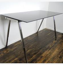 Plain Adjustable Height Desk Ikea Full Image For Throughout Design Ideas