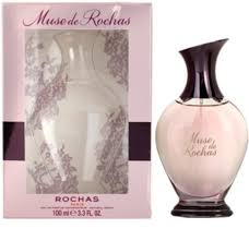 <b>Rochas Muse de</b> Rochas Eau de Parfum for Women 100 ml - Buy ...