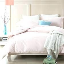 pink gingham duvet cover pink gingham duvet set double