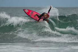 Toyota USA Surfing Champs Crowns Winners at Lowers - Surfline
