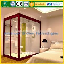 Modular Bathrooms China Supplier Prefab Modular Bathrooms Pod Buy Bathroom Unit