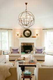 chic chandelier for living room 25 best living room chandeliers trending ideas on
