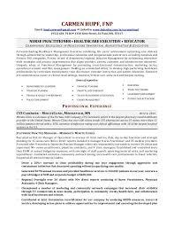 Curriculum Vitae Nurse Practitioner Google Search Resume