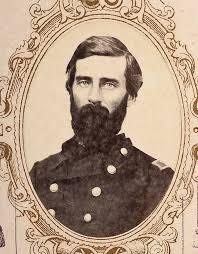 Colonel Edward Hatch, 2nd Iowa Cavalry | The Battle of Franklin ...