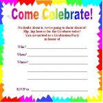 Create Party Invitations Create Own Invitations Free Create My Own