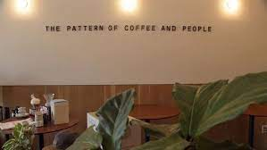 Coffee that tastes like a caribbean vacation. How Austin S Houndstooth Coffee Brews Up A Safe Community Spot At Domain Northside Keye