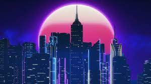 26+] 1980 Retro City 4k Wallpapers on ...