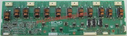 tv backlight inverter board. cmo vit70077.00 ver 3 inverter board. lcd tv board backlight a