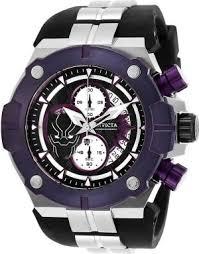 Наручные <b>часы</b> Invicta (Инвикта) <b>Marvel</b> — купить на ...