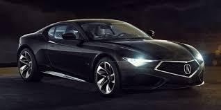 2018 acura clx. perfect 2018 rendered acura precision concept coupe intended 2018 acura clx