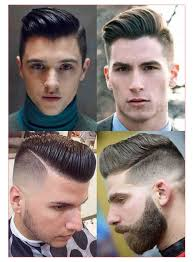 haircuts for wavy hair men as well as black male hairstyle 1